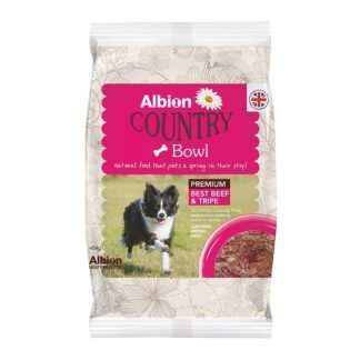 Albion Premium Beef and Tripe