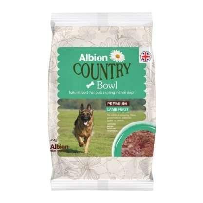 Albion Premium Lamb Feast