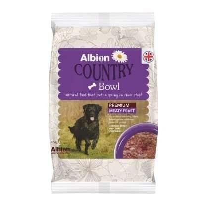 Albion Premium Meaty Feast