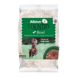 Albion Premium Lamb