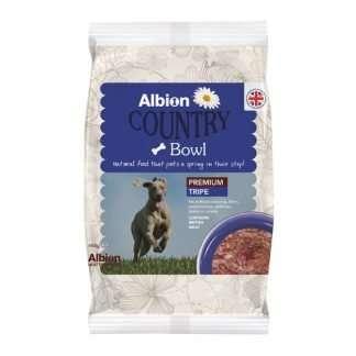 Albion Premium Tripe