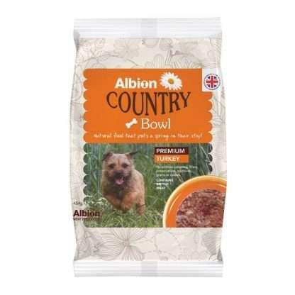 Albion Premium Turkey