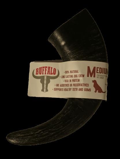 Antos-Buffalo-Horn-Medium