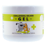 Colloidal-silver-pet-gel