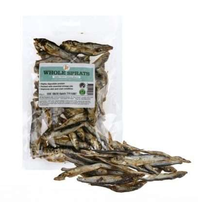 JR Pet Dried Sprats