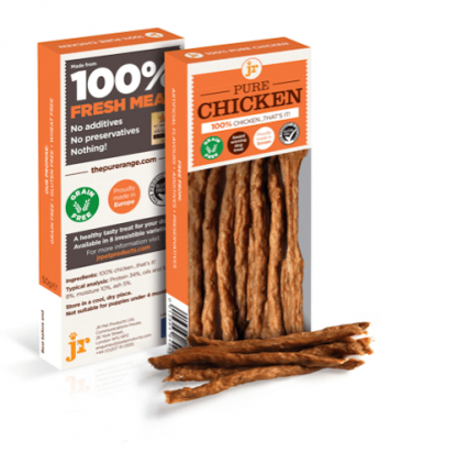 JR Pet Sticks Chicken
