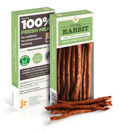 JR Pet Sticks Rabbit