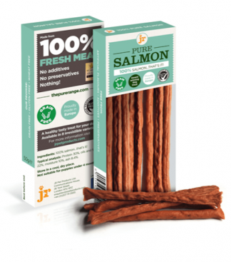 JR Pet Sticks Salmon