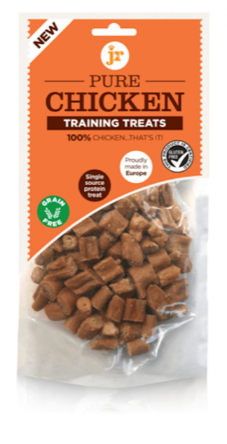 JR Pet Training Treats Chicken