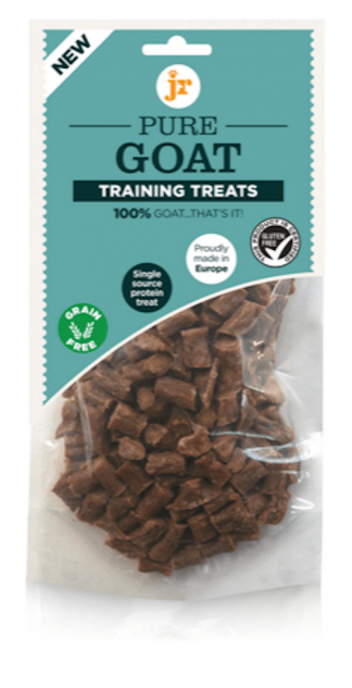 JR Pet Training Treats Goat