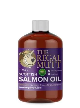 Regal-Mutt-Salmon-oil