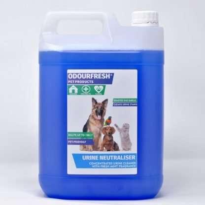 Mistarl-Urine-Neutraliser