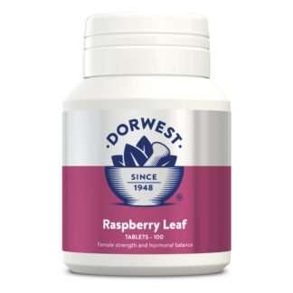 dorwest-raspberry leaf-100