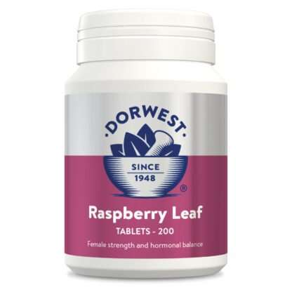 dorwest-raspberry leaf-200