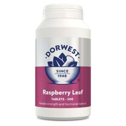 dorwest-raspberry leaf-500