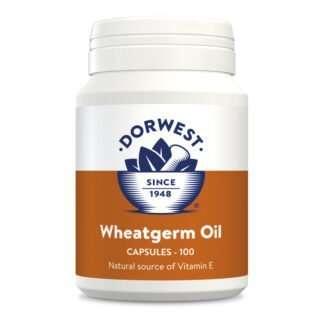 dorwest-wheat-germ-oil-100