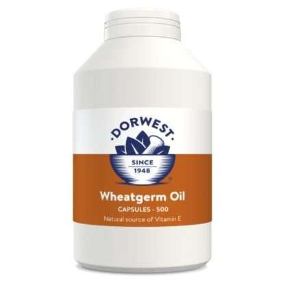 dorwest-wheat-germ-oil-500