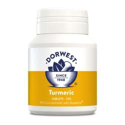 dorwest-turmeric-100