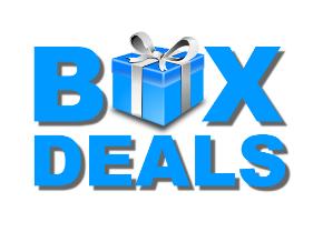 Albion Mixed Box Bundles