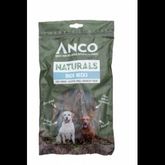 Dried Duck Necks Dog Treat