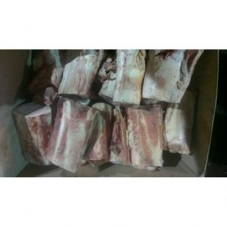 Raw-Marrow-Bone-Shanks Small