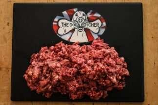 dogs butcher--raw-pork-duck-80-10-10